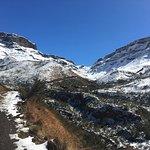 Sani Passの写真