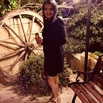 Foto de Ta' Cassia Salina Restaurant