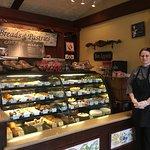 Фотография La Madeleine French Bakery & Cafe