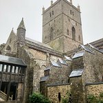 Photo of St. Davids Cathedral