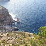 Bild från Mirador Es Colomer Formentor