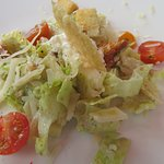 Relish Caesar Salad