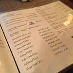 Photo de Restaurante Joaquina