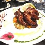 Фотография Restaurante Metamorphosis