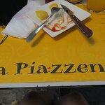 Bilde fra La Piazzenza