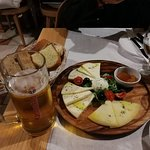 Foto de Restoran Degenija