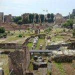 Фотография Roman Forum