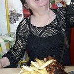 Donde Chile Restaurant Foto