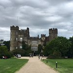 Bild från Malahide Castle