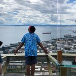 Space Needle Sky City의 사진