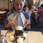Foto de Belgian Waffle Works