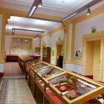 Foto de Museo Mineralogico