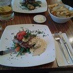 Bilde fra Restaurant Szmulewicz