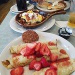 Foto de The Original Pancake House