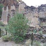 Van Patten camp ruins