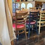 Photo de One World Cafe