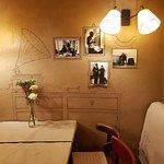 Bild från M. Restaurant