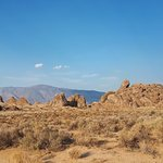 Photo of Alabama Hills