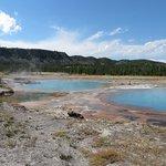 Biscuit Basinの写真