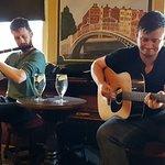 Foto di Traditional Irish Musical Pub Crawl