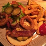 Foto van Tin Plate Kitchen & Bar