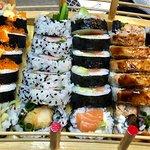 Photo of Koku Sushi