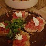 Φωτογραφία: Dish Bar Party Restaurant