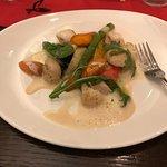 Foto van L Atmosphere Restaurant