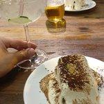 Foto de Restaurante BarcelonaMilano