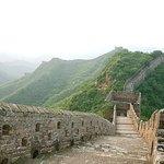 金山嶺長城 (万里の長城)の写真