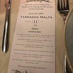 Bild från Tarragon