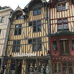 Troyes La Champagne Tourisme照片