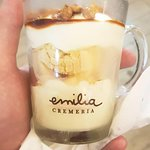 Photo de Emilia cremeria