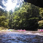 Foto di Helen Tubing and Water Park