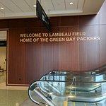 Billede af Lambeau Field