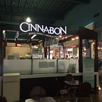 Photo of Cinnabon Guam Premium Outlets