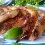Foto de Restaurante e Petiscaria Concha das Ostras