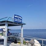 Foto de Island Line Bike Ferry