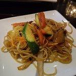 Steak Noodles