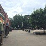 Billede af Market Square