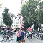 Historische Altstadt Foto