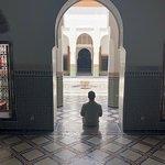 ภาพถ่ายของ อาลีเบนยูเซฟเมเดรซา