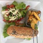 Cargo Club Cafe & Restaurant resmi