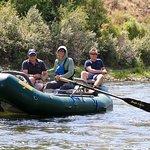 Sawtooth Adventure Company Foto