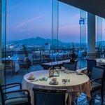 Billede af White Lotus Restaurant