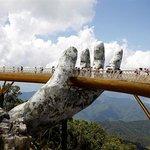 巴拿山照片