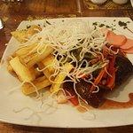 Foto de La Casona Restaurant