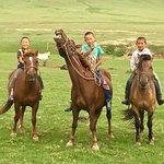 Foto de Mongolia Trekking