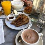 Photo of Cafe De La Presse