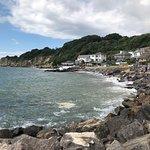 Foto van Isle Of Wight Coastal Footpath